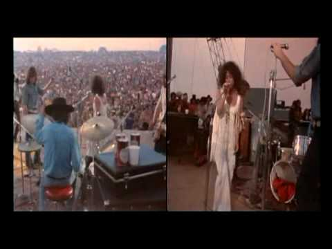Jefferson Airplane Live @ Woodstock 1969 Won't You Try _ Saturday Afternoon.mpg