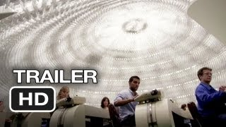 Mood Indigo Official Trailer (2013) - Michel Gondry Movie HD