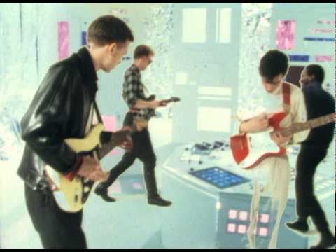 Orange Juice - Rip it Up (Official Video) (1983)