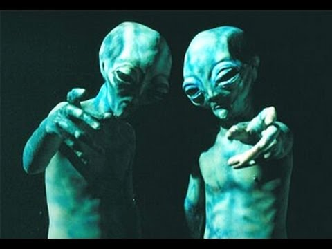 5 Alien Myths Busted!
