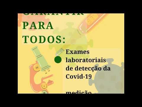 COMSAT nº 2: Covid-19 no trabalho, o que fazer