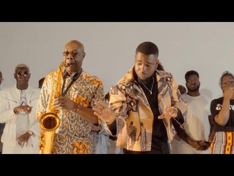 Tayc – Ewondo ou Bami feat. Manu Dibango