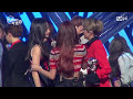Фрагмент с середины видео [MPD직캠] 에프엑스 1위 앵콜 직캠 4 Walls Fancam No.1 Encore full ver. MNET MCOUNTDOWN 151105