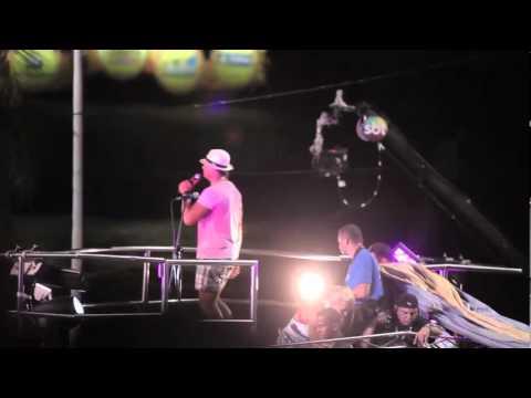 DvD Carnaval 2011 -  Harmonia do Samba   Liga da Justia (Foge Mulher Maravilha)