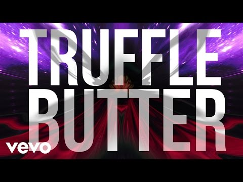 Truffle Butter (Video Lirik) [Feat. Drake & Lil Wayne]
