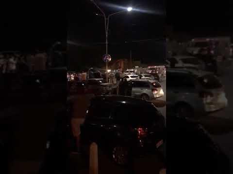 El cuerpo de Bogdan llegó a Gualeguay y fue recibido por vecinos con aplausos