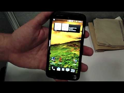 First Look: HTC 1x Plus smartphone