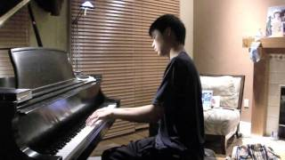 Taylor Swift - Innocent Cover (Piano/Instrumental)