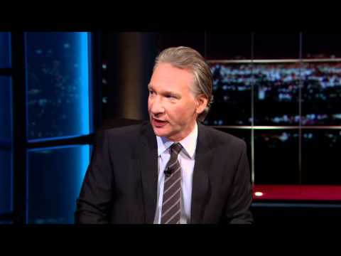 Real Time With Bill Maher: Overtime -- Episode #209, April 8, 2011 (HBO)