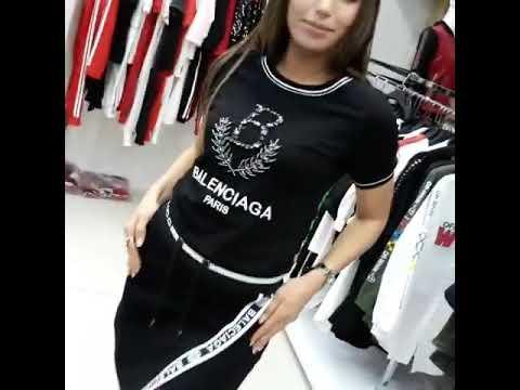 Костюм Elisabetta Zanardi 7150 Black-Red