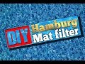DIY Corner Hamburg Mat Filter (HMF) #98