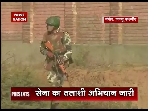 Nation View: 56-hour gunbattle between security forces and militants ends