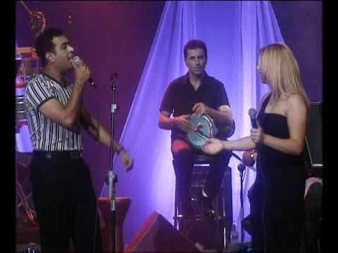 שרית חדד - ים של אהבה - Sarit Hadad - Sea of Love