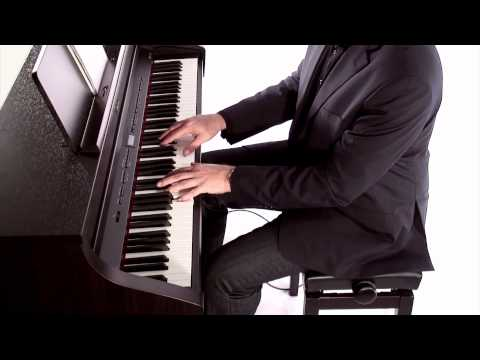 Piano Lesson for beginner pianists - Tango