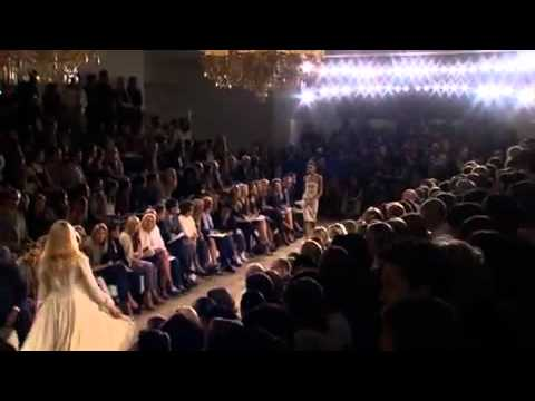 Ralph Lauren Collection  - Spring Fashion Show 2011