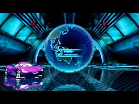 Cars 2: The Game Walkthrough - Part 1 [1080p HD]