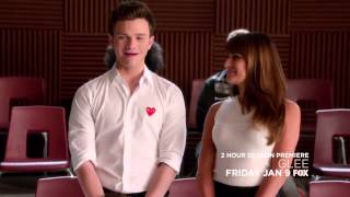 "Glee Season 6 Promo ""The Glee-bye Begins"" (HD) Thumbnail"
