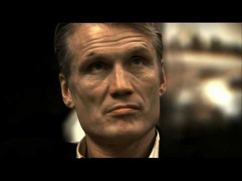 Dolph Lundgren -- Icarus (aka The Killing Machine) -- Official Trailer