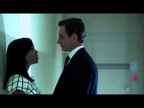 "Scandal 4x08 | Olivia & Fitz ""Kiss me, you know you want to"""