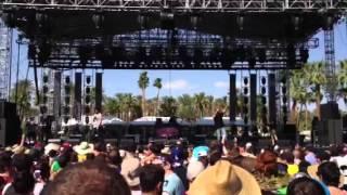 VIDEO: Coachella Live Stream Feed 2016