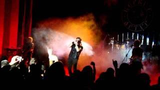 Артур Беркут - Без Правил. Концерт в Житомире