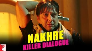 Kill Dil - Killer Dialogue 5 - NAKHRE