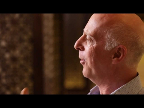 Earth 2050 - Extended Interview with Paul Goldberger