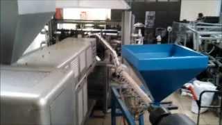 Proizvodnja PS folije za termo oblikovanje-Unipakplast Lucani