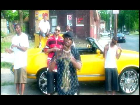Static Major Bus Stop Breezy feat. on Frisco 2 The Ville DVD