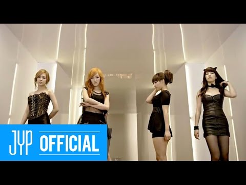 [M/V] miss A Good-bye Baby from [A Class]