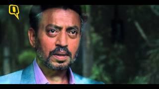 Irrfan Khan as Mr. Masrani - Jurassic World