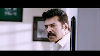 Bhaskar The Rascal Official Trailer