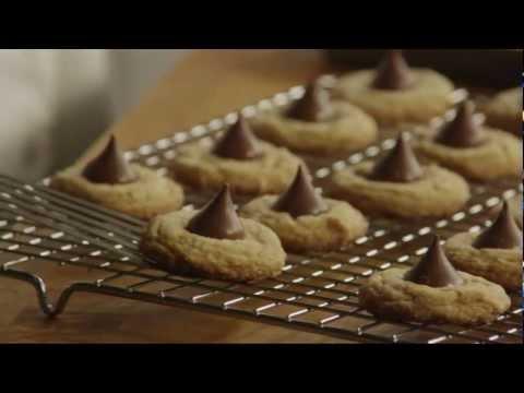 How to Make Peanut Blossoms | Cookie Recipe | Allrecipes.com