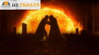 GOD OF THUNDER HD Trailer 1080p german/deutsch