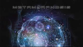 "METAMORPHOSIS ""Rhythm of the Universe"" [ Altar Records ]"