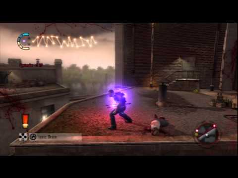 Gameplay Videos Infamous 2 Infamous 2 Random Gameplay as