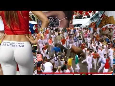 SAN FERMIN 2013      (1080p HD)