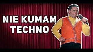 Halama - Nie kumam techno