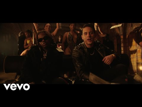 G-Eazy – I Wanna Rock  ft. Gunna