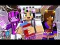 Monster School : FIRST DAY OF SCHOOL! | Minecraft Little Kelly | Custom Modded Roleplay