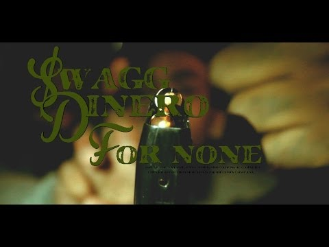 $wagg Dinero | For None (Official Video) [AIKI DAY 2014] Shot By @BRIvsBRI @SwaggDinero