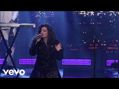Ribs (Live on Letterman)