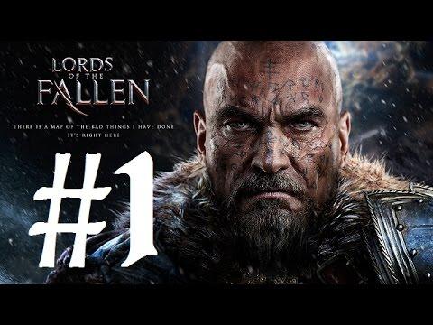Lords Of The Fallen | Let's Play en Español | Capitulo 1