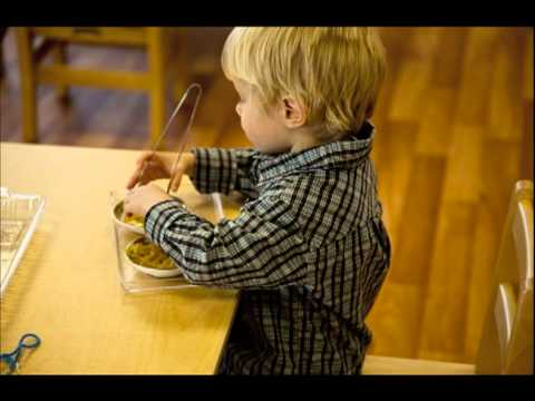 The Montessori Philosophy