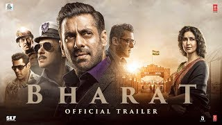 BHARAT | Official Trailer