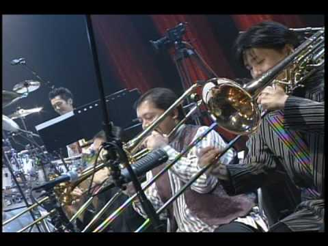 September 熱帯JAZZ楽団Tropical Jazz Big Band