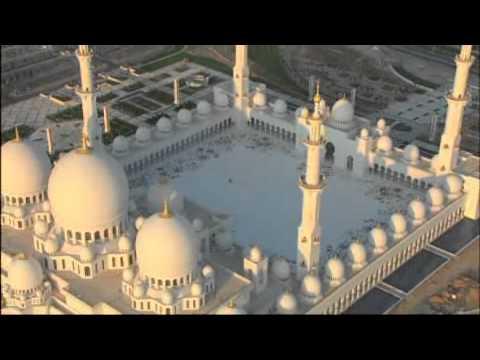 Sheikh Zayed Mosque, Abu Dhabi -EaqBQKKF0Kc