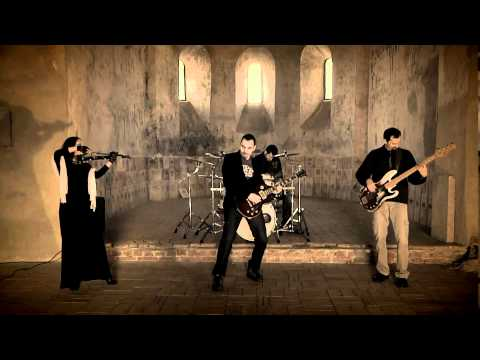 Tagma - Timpul (HD) Official version