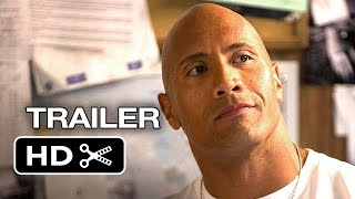 Empire State Official Trailer (2013) - Dwayne Johnson, Liam Hemsworth Movie
