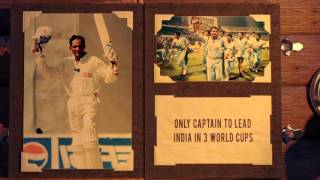 Azhar - The life of a legend